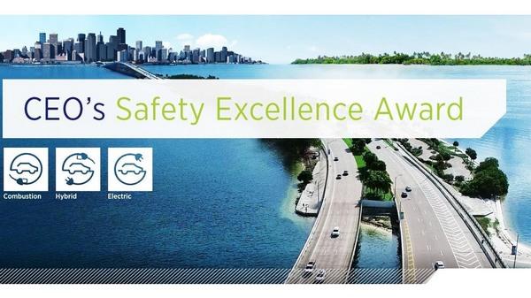 OKEY EVENT dla BorgWarner - Wizyta CEO'S Safety Day