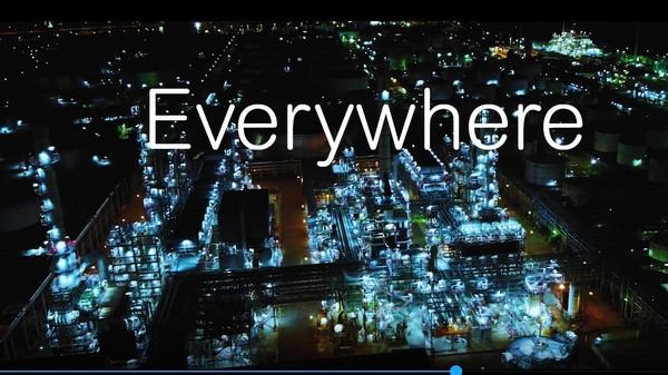 OKEY FILM dla Schneider Electric Spot Technology