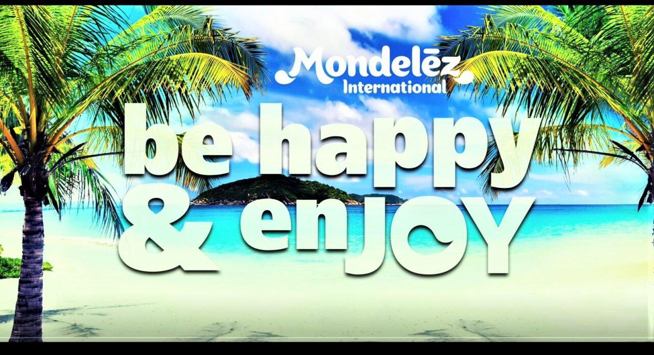 OKEY EVENT dla Mondelez - Integracja Beach Party